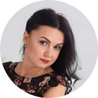 Ольга Ющенко
