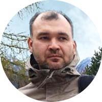 Володимир Кучеренко